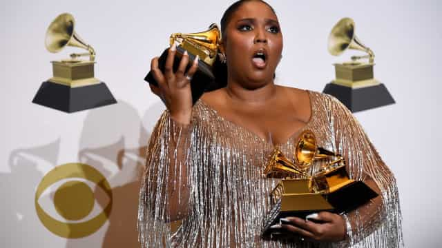 Lizzo: The defining star of the moment