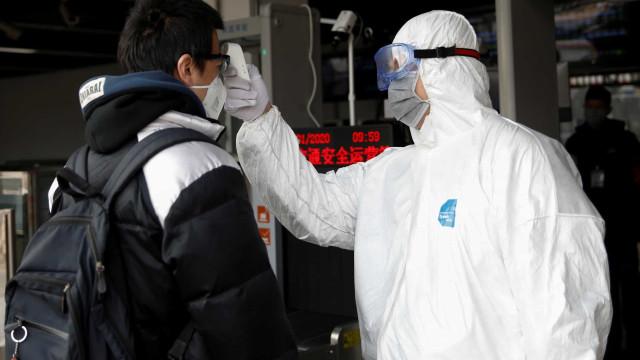 Nouveau coronavirus: mieux comprendre l'épidémie