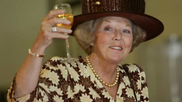 Wist jij dit over prinses Beatrix?