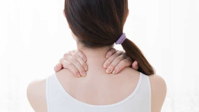 Selbstmassagetipps zur Schmerzbehandlung