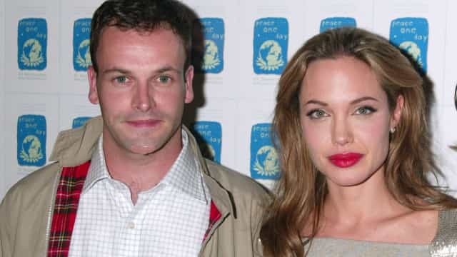Celebs you forgot were once married to each other
