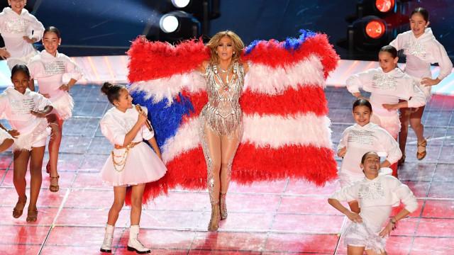 Jennifer Lopez: un style inoubliable
