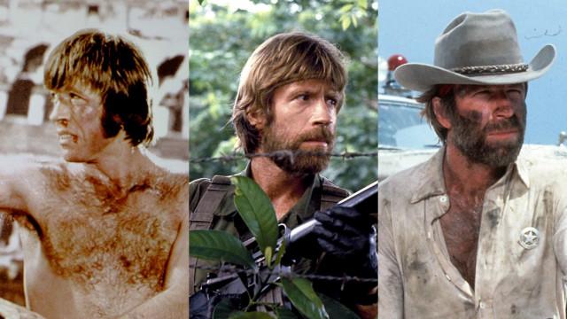 Chuck Norris ist nicht tot....oder doch?