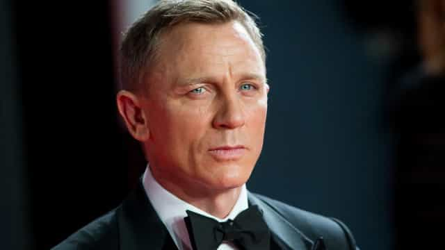 Facts you never knew about Daniel Craig's James Bond
