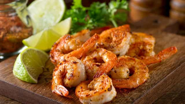 The best ways to eat shrimp