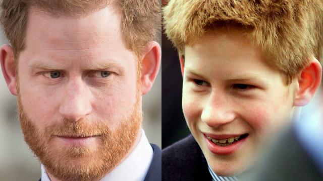 Prince Harry: de l'ado rebelle au père et mari dévoué