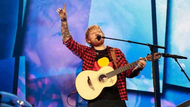 Ed Sheeran: The quiet pop star