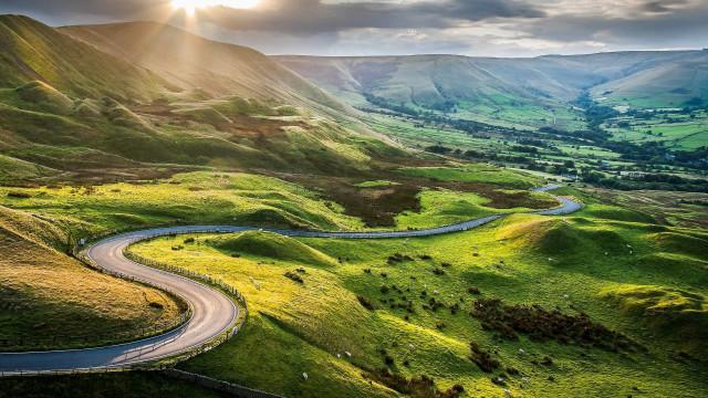 Roadtrip: de must-visits van Engeland
