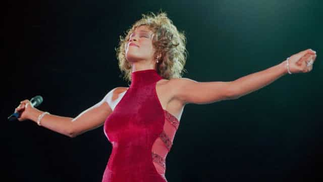 Whitney Houston: The diva and the downfall