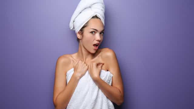 Wist je dit over douchen?