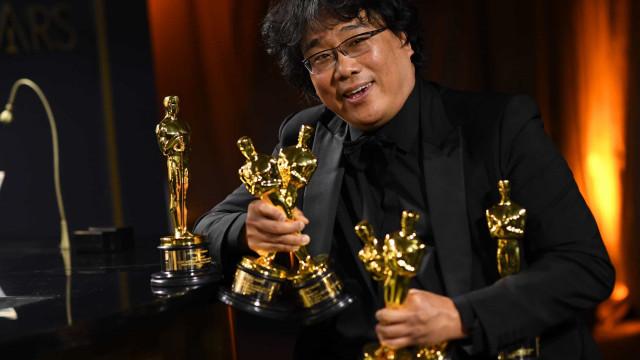 Bong Joon-ho e i colpi di scena nella storia degli Oscar