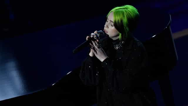 Billie Eilish is the anti-pop star we've been waiting for