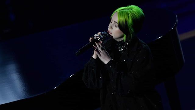 Billie Eilish: antipoptähti, jota koko maailma on odottanut