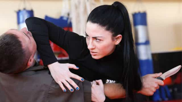 The most effective martial arts for self-defense