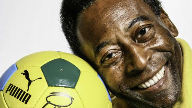 Darum ist Pelé immer noch der beste Fußballer der Welt