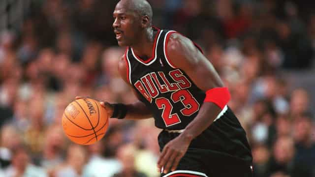 Michael Jordan turns 57, but 23 will always be his number