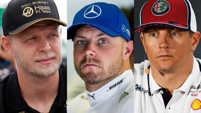 Formula One finances: the salaries of the leading drivers