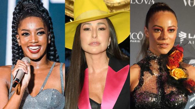 Conheça as rainhas de bateria e musas do Carnaval 2020