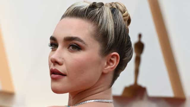 Florence Pugh is about to be one of Hollywood's brightest stars