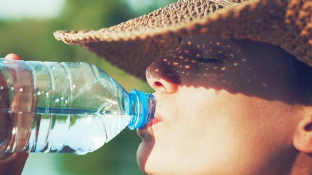 물을 많이 마셔야 하는 이유는 무엇일까?