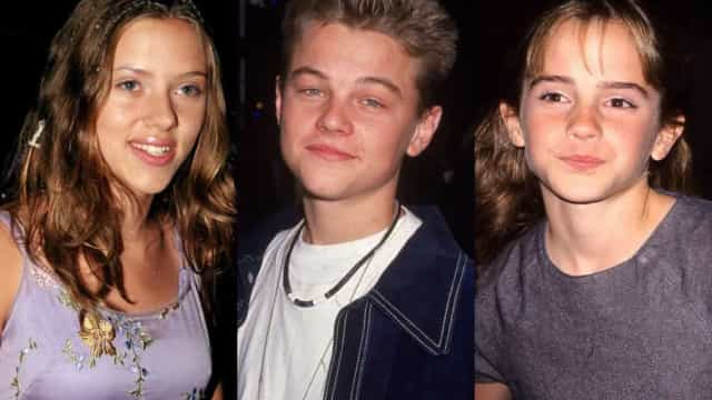 The biggest child star success stories