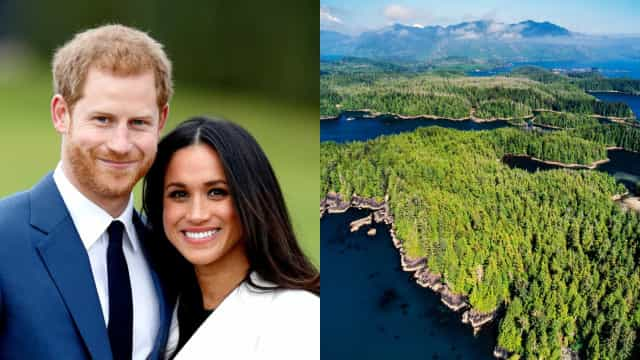 Home of the Sussexes, what is the appeal of Vancouver Island?