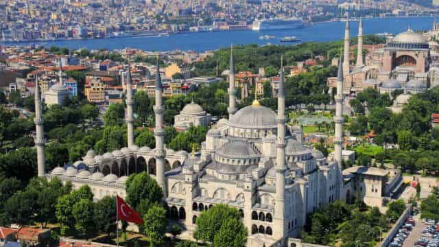 There's never been a better time to visit Istanbul