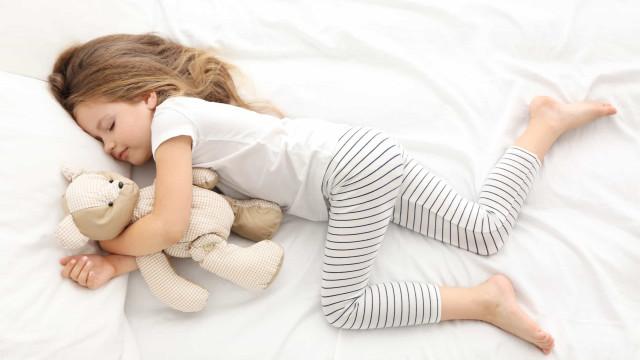 60 ways to help your child sleep
