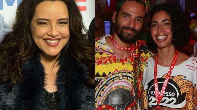 Amores de Carnaval: os casais de famosos que se formaram na folia!