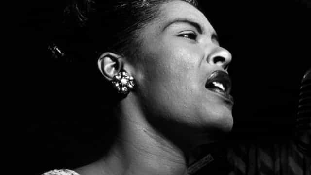 The life and times of Billie Holiday