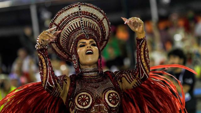 Viradouro é a campeã do Carnaval do Rio de Janeiro; veja como foi o desfile!