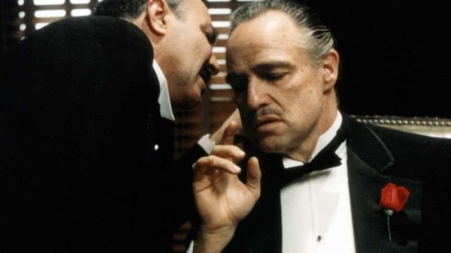 Varför Marlon Brandos svåraste roll var att spela sig själv