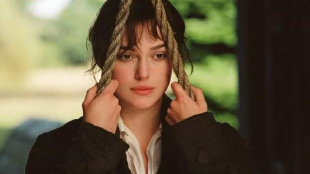 Keira Knightley: la reine des films d'époque