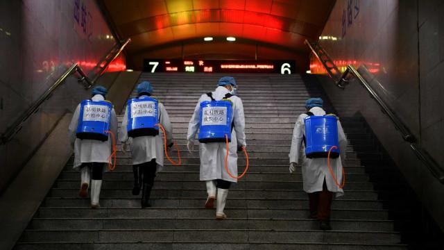 Les plus redoutables épidémies au cours de l'Histoire