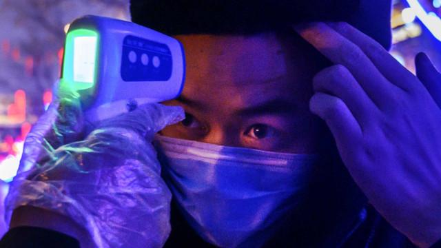 Coronavirus: les répercussions de l'épidémie en 60 clichés