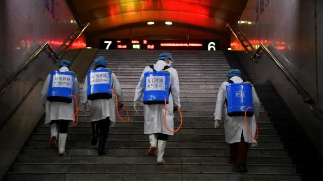 Antes do coronavírus: as pandemias mais mortais da história