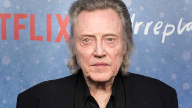 "Christopher Walken: The great actor who rarely says ""no"""
