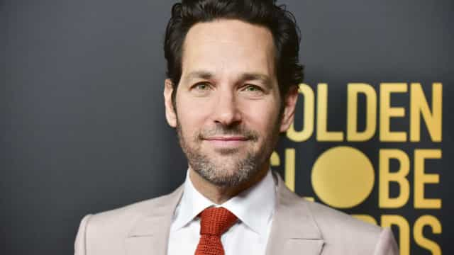 Proof that Paul Rudd is the best friend everyone needs
