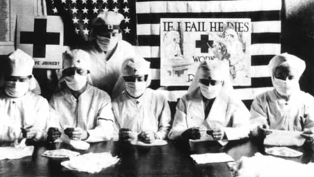 "What it was like to live through the 1918 ""Spanish"" flu pandemic"