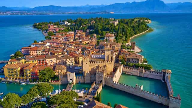 Why Lombardy is still one of the most beautiful regions in the world