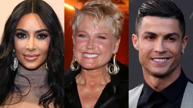 As celebridades que já fizeram doações para conter o surto de Covid-19