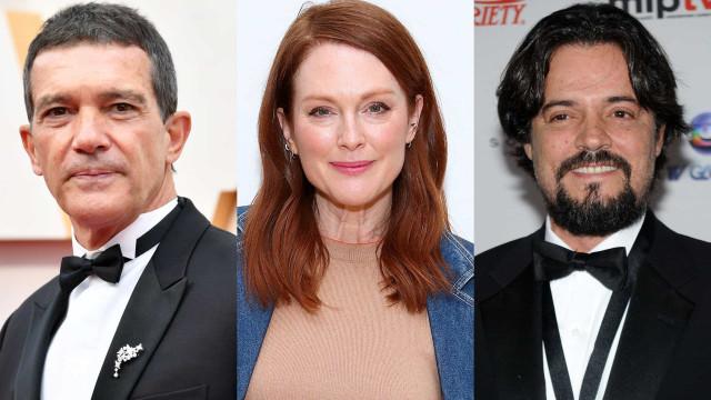 Acredita que essas celebridades completam 60 anos em 2020?