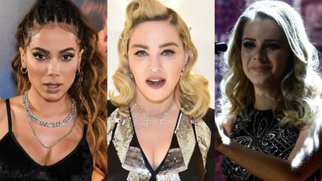 Célébrités confinées: comment s'occupent-elles ?