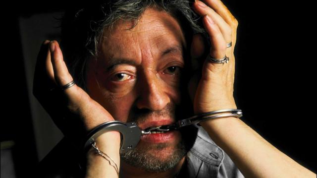 Gainsbourg: toutes les fois où l'artiste a fait scandale