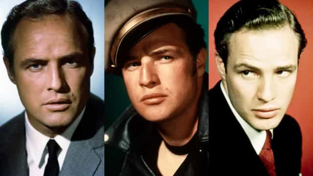 Why Marlon Brando's most difficult role was playing himself