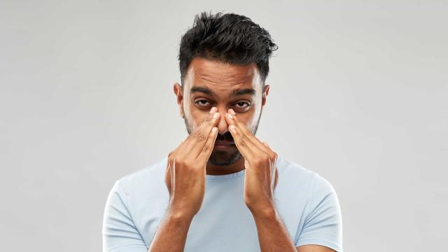 Eenvoudig thuisrecept tegen een verstopte neus