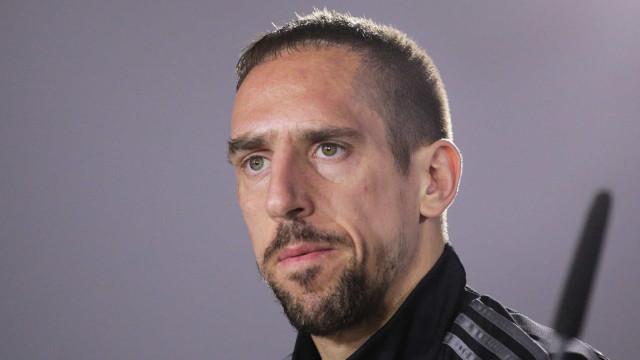 Les pépites de Franck Ribéry