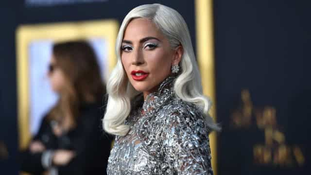Lady Gaga and other celebs livestreaming shows during the coronavirus lockdown