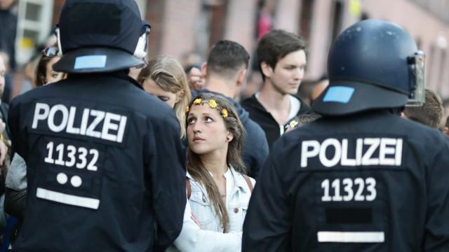 Tag der Arbeit: Ein Blick auf die Proteste vergangener Jahre