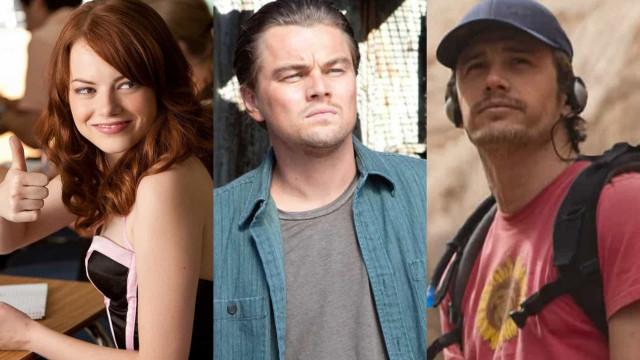 10 år efter: De 30 mest mindeværdige film fra 2010